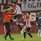 Copa Argentina: Estudiantes superó en los penales a Quilmes