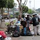 Callao: recuperan calles ocupadas por recicladores