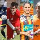 Futbolistas mexicanos que también juegan en el extranjero