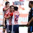 Chivas derrota a Querétaro en presentación de Matías Almeyda