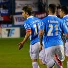 Nacional toma las riendas del Apertura uruguayo