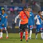 Cruz Azul vuelve a las andadas tras caer 2-1 en Puebla