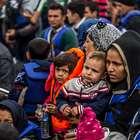 Refugiados en el mundo y la crisis olvidada