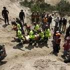 Resgate na Guatemala é retomado: número de mortos chega a 87