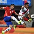 Conoce los precios de las entradas para el Perú-Chile