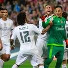 Empate en el derbi y el Real Madrid no puede asaltar la cima
