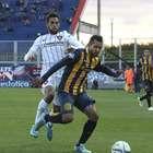 San Lorenzo y Central empataron y dejaron a Boca a un ...