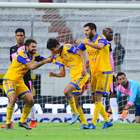 ¡DAMM! Atlas cae 1-0 en casa tras un 'zarpazo' de los Tigres