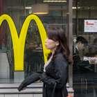 Una mujer muere en McDonalds y se dan cuenta 7 horas después