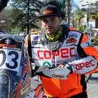 Pablo Quintanilla finaliza quinto en Rally de Marruecos