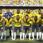 Edwin Cardona, posible relevo de James en Colombia ante Perú