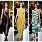 París vibra con el color de la pasarela de Stella McCartney