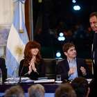 El Gobierno rechazó reclamo de ex soldados en Plaza de Mayo