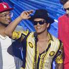 Bruno Mars: escucha 'Uptown Funk' y otros de sus éxitos