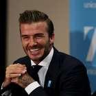 ¿Por qué dejó David Beckham el Real Madrid?