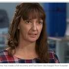 Hospitalizada en Londres una enfermera que tuvo ébola