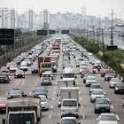 Feriado: 2,5 milhões de veículos devem deixar a Grande SP
