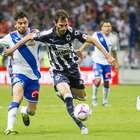 Rayados y Puebla empatan 1-1 en duelo pendiente de fecha 2