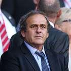 Michel Platini apela suspensión ante la FIFA