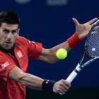 Djokovic da cuenta de David Ferrer y va ante Nadal en Bejing
