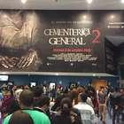Cementerio General 2 rompió record de taquilla en estreno