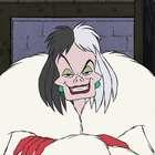 Disney anuncia película sobre 'Cruella de Vil'