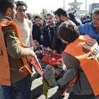 Atentado con bombas en Ankara deja 47 muertos y126 heridos