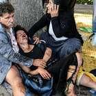 Sobe para 95 o número de mortos em atentado na Turquia