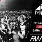 Concurso de los mejores 100 looks para concierto de 4Minute