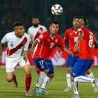 Clasificatorias: Chile busca ante Perú su segunda victoria