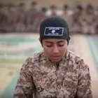 Escalofriante: mirá como ISIS entrena niños para el combate