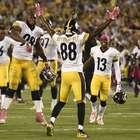 Pittsburgh Steelers vence a San Diego en final de alarido