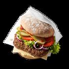 McDonald's alemão lança primeiro hambúrguer