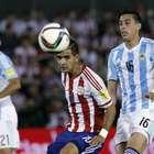 Argentina sigue sin convencer y empata ante Paraguay