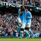 ¡Más puntero que nunca! Manchester City golea a Bornemouth