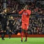 Liverpool no puede en Anfield y empata 1-1 ante Rubin Kazan