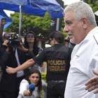 Mulher de Pizzolato questiona Itália por rebeliões no Brasil