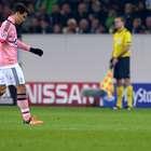 Que fase! Hernanes se contunde e desfalca Juventus