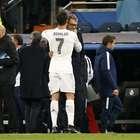 ¿Qué le dijo Cristiano Ronaldo a Blanc al oído?