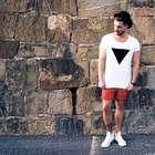Confira os shorts masculinos que vão estar em alta no verão