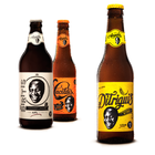 Com vendas online, cervejaria do Mussum 'faz sucessis'