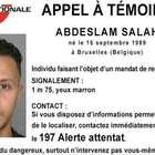 Irmão de Salah Abdeslam saqueava corpos quando tinha 18 anos