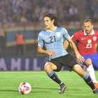 Uruguai se vinga do Chile, faz 3 a 0 e assume vice-liderança