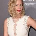 Jennifer Lawrence desborda elegancia con traje Dior