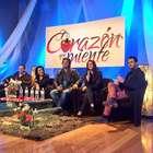 'Corazón que Miente' tiene presentación oficial de su elenco