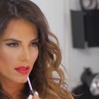 Hasta los hombres se 'mueren' por lipsticks de Gaby Espino