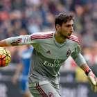 Técnico diz que goleiro de 16 anos pode ser novo Buffon