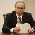 Turquía es cómplice del terrorismo, acusa Putin