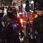 Toma de rehenes en Francia concluye con hombre armado muerto