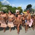 Indígenas denuncian